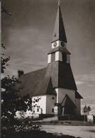 Finlande  Ravaniemen Kirche - Finlande