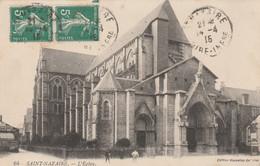 SAINT NAZAIRE L EGLISE - Saint Nazaire