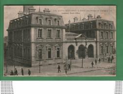 C.P.A  DE SAINT-NAZAIRE -- L'HOTEL DES POSTES ET TELEGRAPHE ------ - Saint Nazaire