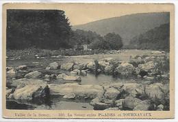 [ P LUX ]   Plades Et Tournavaux  --  Vallée De La Semois - Charleville