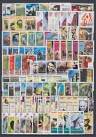 CUBA. EMISIONES DE 2010. MNH - Años Completos