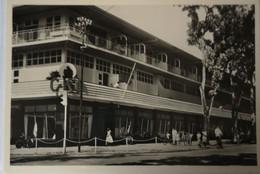 Suriname  Paramaribo / Pension C. Kersten & Co. 19?? - Surinam