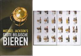 Grote Belgische Bieren - Practical