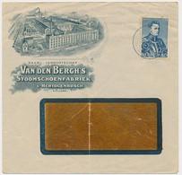 Firma Envelop S Hertogenbosch - Stoomschoenfabriek - Non Classés