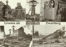 Zwartberg / Genk - Groeten Uit Zwartberg * - Genk