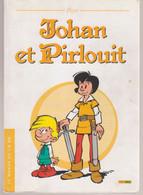 Le Monde De La BD Johan Et Pirlouit - Other Authors