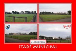 Le Loroux-Bottereau (44 - France) Stade Municipal - Other Municipalities