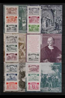HORSES  PORTUGAL 1927-2000's Fine Mint (many Never Hinged) And Used Collection On Stock Pages, Includes Many Complete Se - Unclassified