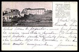 """AVEIRO - Collegio Aveirense. ( Ed. 2a Série Do """"Campeão Das Provincias"""")  Carte Postale - Aveiro"""