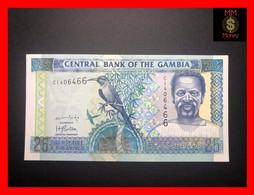 GAMBIA 25 Dalasis  2003  P. 22 B UNC - Gambia