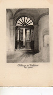 Abbaye De TALLOIRES   Une Porte - Churches & Convents