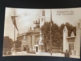 Lot De 20 Cartes Paris. Exposition Des Arts Décoratifs. - Lotti, Serie, Collezioni
