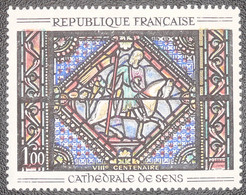 France - Yvert N°1427 Neuf * - Non Classificati