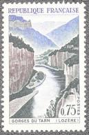 France - Yvert N°1438 Neuf * - Zonder Classificatie
