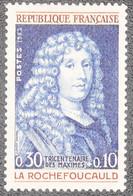 France - Yvert N°1442 Neuf * - Zonder Classificatie
