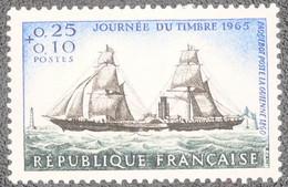 France - Yvert N°1446 Neuf * - Zonder Classificatie