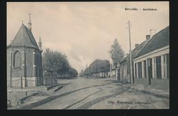 ERTVELDE   AARDEKEN - Evergem
