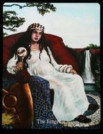 The Empress   - A Divination & Meditation Tarot Maxi Card - Tarots