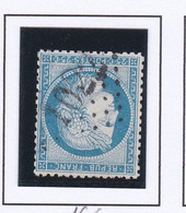 GC 1022 CHORGES ( Dept 4 ) S / N° 60A - 1849-1876: Periodo Classico