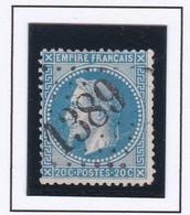 GC 1389 EMBRUN ( Dept 4 ) S / N° 29B - 1849-1876: Periodo Classico