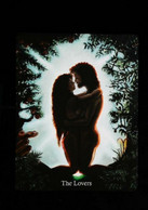 The Lovers  - A Divination & Meditation Tarot Maxi Card - Tarots