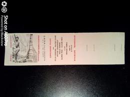 SCATOLA X FIAMMIFERI - MINERVA SAFFA ANNI 50-60 PUBBLICITÀ FILM CAPOCABANA PALACE CON SYLVA KOSCINA E WALTER CHIARI - Matchboxes