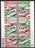 NVPH 3797-3798 - 2019 - Dag Van De Postzegel - Periodo 2013-... (Willem-Alexander)