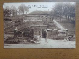 Diest, De Hamer (Vieux Remparts) -> Beschreven 1931 - Diest