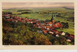 Tholey , Gesamtansicht - Germany