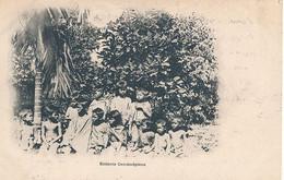 ENFANTS CAMBODGIENS - Cambodia