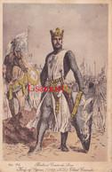 Richard Cœur De Lion - King Of Cyprus (1191 A,D) Third Crusade - Richard Cœur De Lion - Roi De Chypre (1191 A,D) - Königshäuser