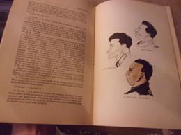 WWII Histoire De L'Escadrille Normandie Niemen En URSS Journal De Marche 1946 PHOTOS.. - War 1939-45
