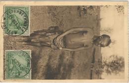 BELGIAN CONGO 1931  (Cie Du C.F.K) PRINTED MATTER RATE (40ct Since 01.01.1931) 29.3.1931 TO FRANCE Clamart - Belgisch-Kongo