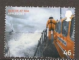 Grande-Bretagne Great Britain 201- Rescue At Sea Obl - 1952-.... (Elizabeth II)