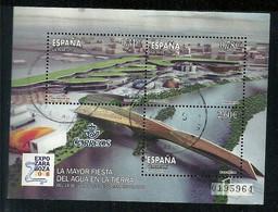 ESPAÑA 2008 - ED 4423 - 2001-10 Used