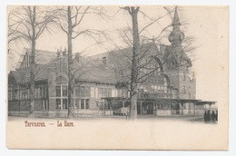 Tervueren, Tervuren, La Gare - Tervuren
