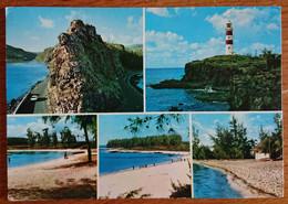 MAURITIUS - ILE MAURICE - Dream Island - Faro, Phare, Lightthouse -  Vg - Mauritius