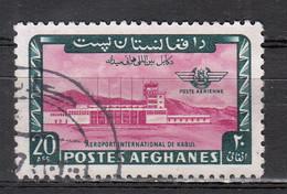 Afghanistan PA 62 ° - Afghanistan