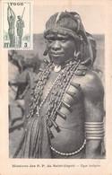 Missions Des P P Du Saint Esprit Type Indigene 18(SCAN RECTO VERSO)MA0092 - Otros