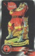 Coca Cola Sprint Phone Card #19 Sur 48 (1996) - Telefoonkaarten