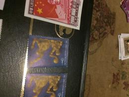 URSS OLIMPIADI PALLANUOTO 1 VALORE - Asia (Other)