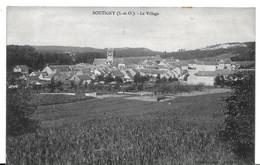 91 - BOUTIGNY - LE VILLAGE - Autres Communes