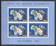Ghana N° Bloc 6 YVERT NEUF ** - Ghana (1957-...)