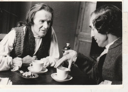 PHOTO - François SIMON Et Roland MONOD - Novembre 1978 - 024 - Berühmtheiten