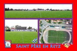 Saint Père En Retz (44 - France) Stade Du Grand Fay - Stadiums