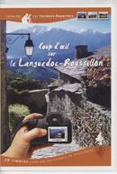 2011 Collector Coup D'œil Sur Le Languedoc-Roussillon. Livré Plié Blisté - Collectors