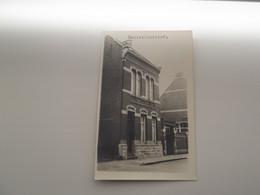 HALLO: Klooster - Fotokaart - Halle