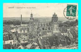 A809 / 321 27 - GISORS Cathédrale Vue Des Tours - Gisors