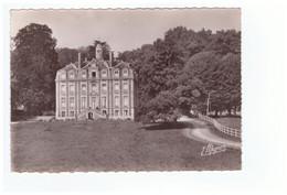 27 Gaillon Chateau De Tournebut CPSM GF Cachet Gaillon 1970 - Other Municipalities
