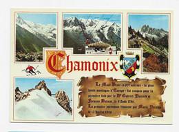 Chamonix-Mont-Blanc - Chamonix-Mont-Blanc